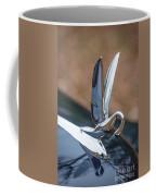 Packard Hood Ornament Coffee Mug
