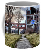 Packard Motel Coffee Mug