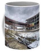 Packard Plant Detroit Michigan - 7 Coffee Mug