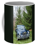 Packard Coffee Mug