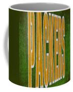 Packers Coffee Mug