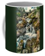 Packhorse Waterfall Coffee Mug