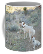 Paco And Mocha Coffee Mug