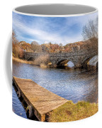 Padarn Bridge Coffee Mug