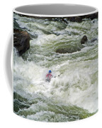 Paddling Coffee Mug