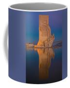 Padrao Dos Descobrimentos Coffee Mug