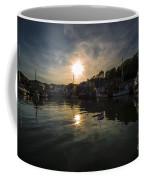 Padstow Dusk  Coffee Mug