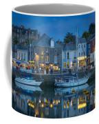 Padstow Twilight Coffee Mug