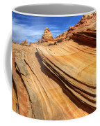 Pages From Natures Story Coffee Mug by Bob Christopher