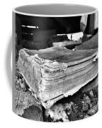 Pages Of Presence  Coffee Mug