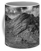 Pahranagat Mountains Coffee Mug