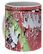 Paint Abstract Coffee Mug