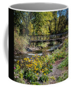 Paint Creek Bridge Coffee Mug