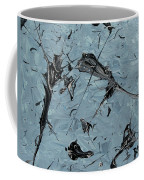 Paint Fossils Coffee Mug