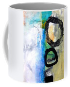 paint Improv 10 Coffee Mug
