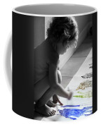 Paint Magic Coffee Mug