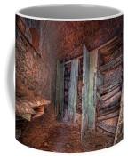 Paint Melt Coffee Mug