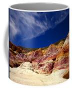Paint Mines Beauty Coffee Mug