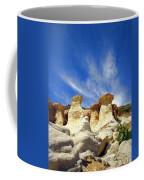 Paint Mines Beauty Three Coffee Mug