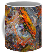 Paint Number 44 Coffee Mug