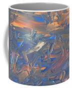 Paint Number 58c Coffee Mug