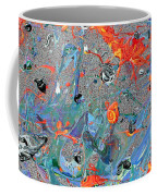 Paint Number Forty Coffee Mug