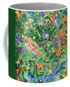 Paint Number Twenty Three Coffee Mug