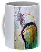 Paint Solo 8 Coffee Mug