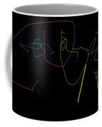 Paint To Music Coffee Mug
