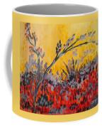 Paintbrush Astray Coffee Mug