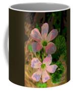 Painted Beauty Coffee Mug