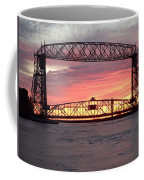 Painted Bridge Coffee Mug