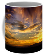 Painted By Mother Nature  Coffee Mug