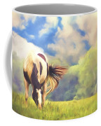 Painted Colours Coffee Mug