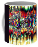 Carnival Dancers Coffee Mug