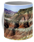 Painted Hills Coffee Mug