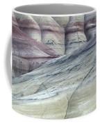 Painted Hills Oregon 8 Coffee Mug