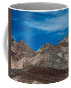 Painted Hills Coffee Mug
