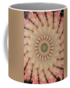 Painted Kaleidoscope 1 Coffee Mug