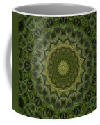 Painted Kaleidoscope 11 Coffee Mug