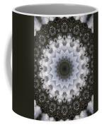 Painted Kaleidoscope 16 Coffee Mug