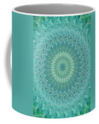 Painted Kaleidoscope 4 Coffee Mug