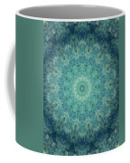Painted Kaleidoscope 5 Coffee Mug