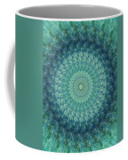 Painted Kaleidoscope 7 Coffee Mug
