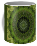 Painted Kaleidoscope 8 Coffee Mug
