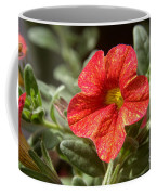 Painted Petals Coffee Mug