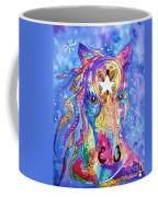 Painted Pony Coffee Mug