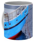 Painter - Strong Rope Coffee Mug