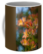 Painterly Rhodies Coffee Mug