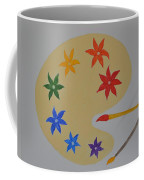 Painter's Bliss Coffee Mug